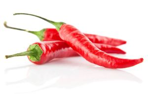 chilepeppers